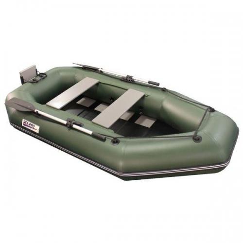 Лодка Sea Pro 280C