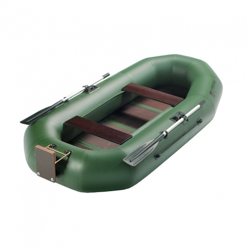 Лодка Таймень N-270 С ТР