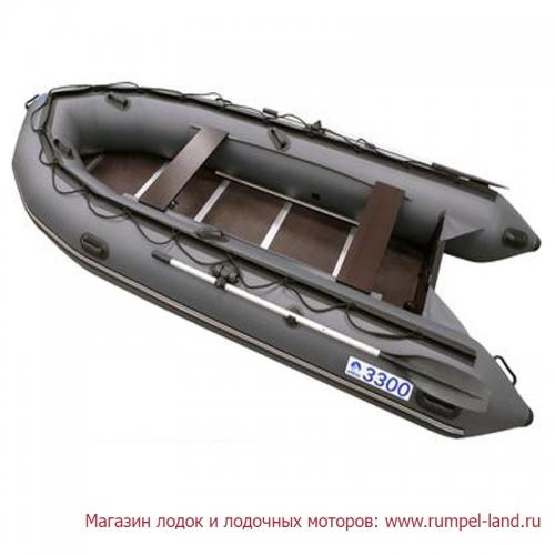 Лодка Apache 3300 СК