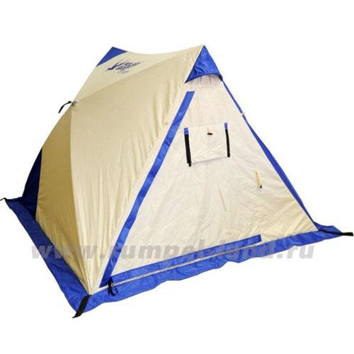 Зимняя палатка Polar Bird 3Т LIGHT