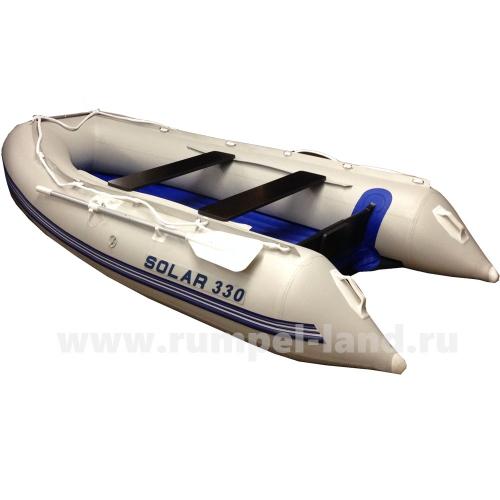 Лодка Солар 330
