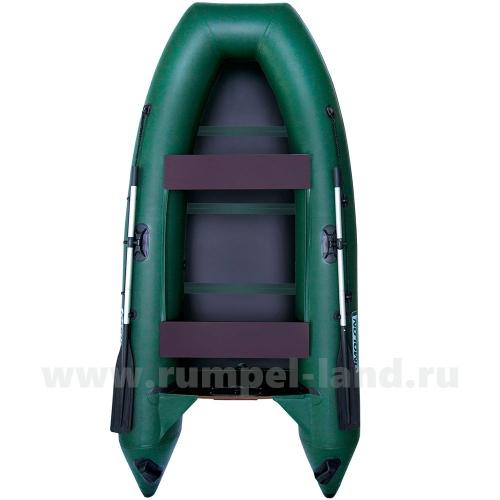 Лодка Омолон (Omolon) SLD A-300 S