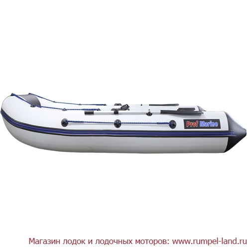 Лодка ProfMarine PM 300 CL