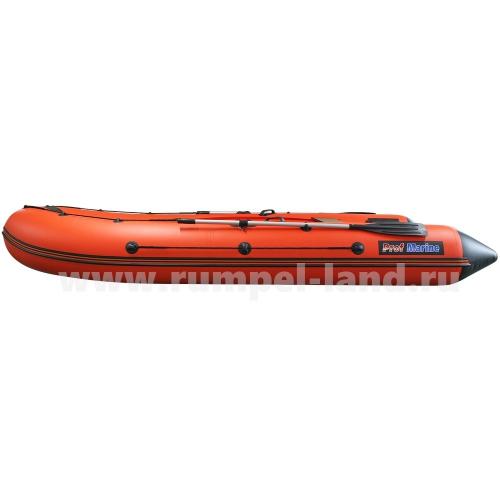 Надувная лодка ПВХ Профмарин PM 330 Air Люкс