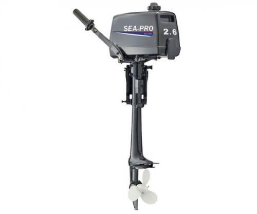 Sea-Pro T 2.6 S