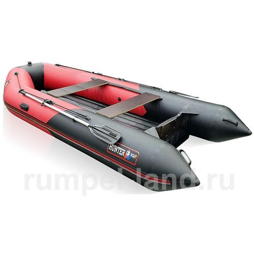 Лодка Хантер 365 ЛКА