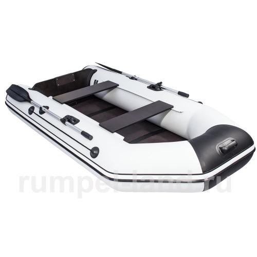 Лодка АКВА 2800 СК килевая
