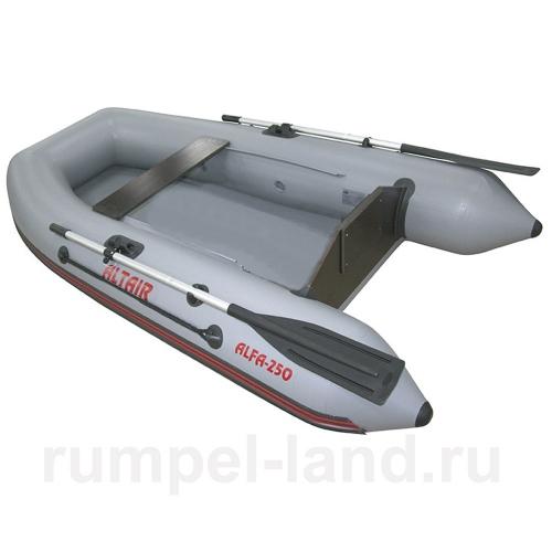 Лодка Altair Альфа 250K+