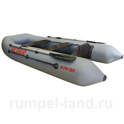 Лодка Altair Альфа 280