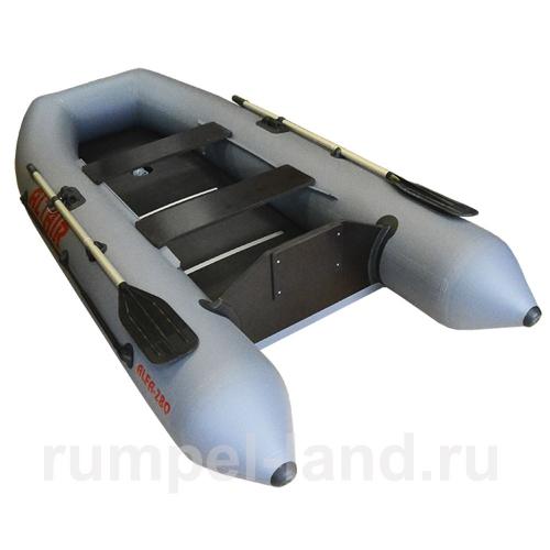 Лодка Altair Альфа 280K