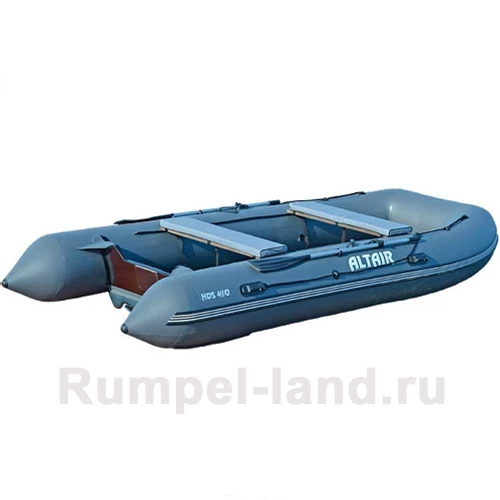 Лодка Altair HDS 410 НДНД