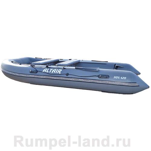 Лодка Altair HDS 420 НДНД