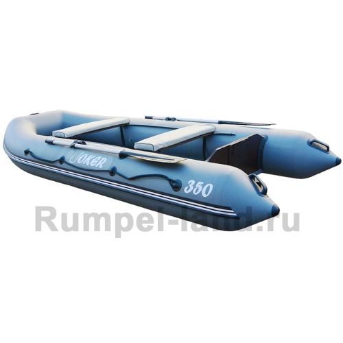 Лодка Altair Joker R-350