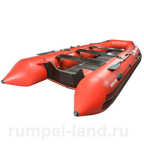 Лодка Altair Orion 500