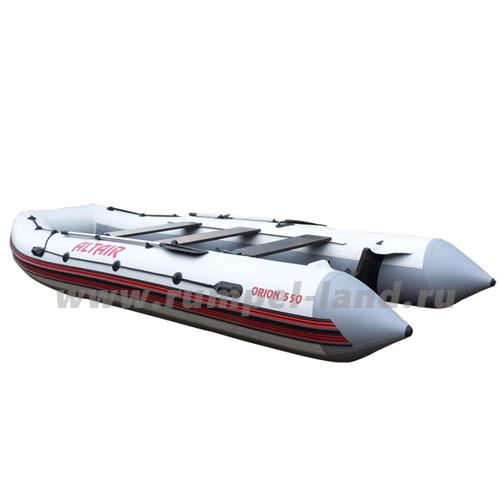 Лодка Altair Orion-550 L