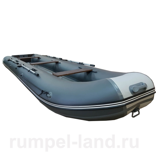 Надувная байдарка Catmarine BX 550 НДНД