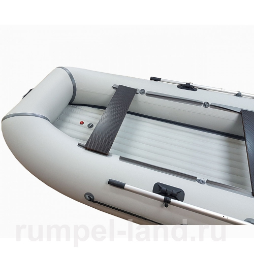 Лодка Catmarine PRO 330 НДНД