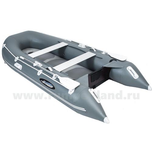 Лодка Гладиатор (Gladiator) Light B300AD с AirDeck