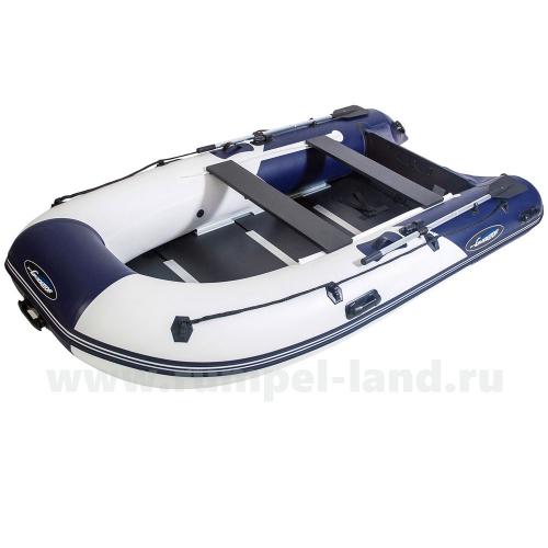 Лодка Гладиатор (Gladiator) Light B270 DP