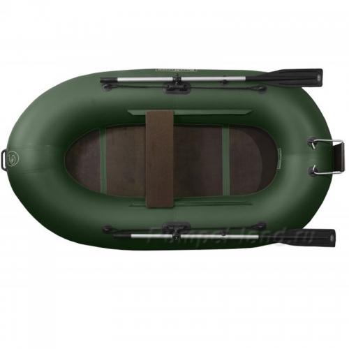 Лодка BoatMaster 250 Эгоист Люкс