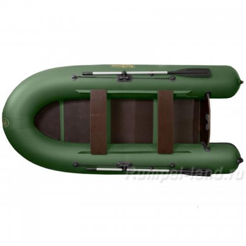 Лодка BoatMaster 310TR