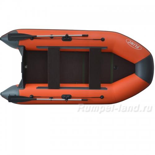 Лодка Flinc FT340K