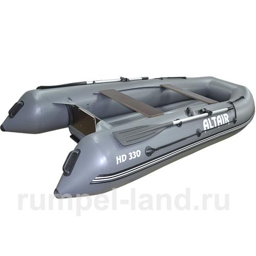 Лодка Altair HD 330 НДНД