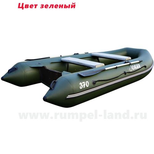 Лодка Altair Joker 370