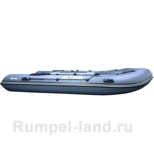 Лодка Altair PRO Ultra 460 Heavy