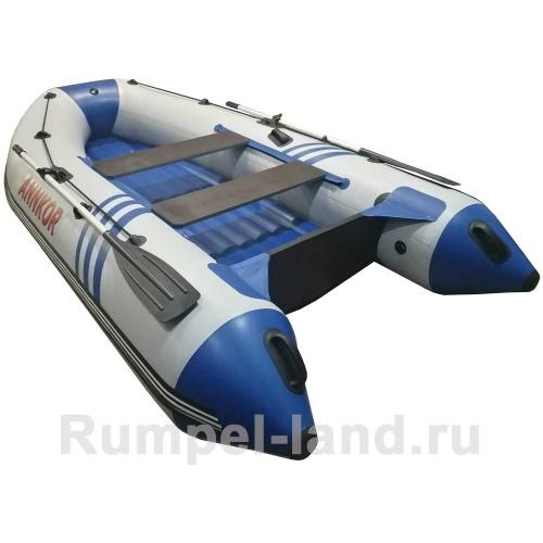 Лодка ANNKOR 320 П НДНД