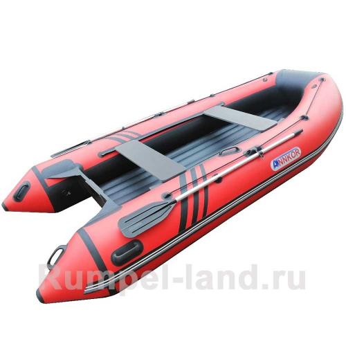 Лодка ANNKOR 340 НДНД