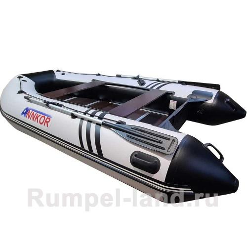 Лодка ANNKOR 370RT