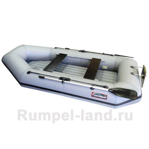 Лодка Хантер 280 ТН