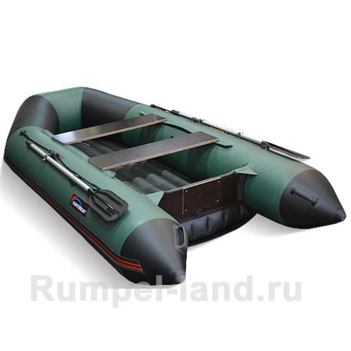 Лодка Хантер 320 ЛКА НДНД