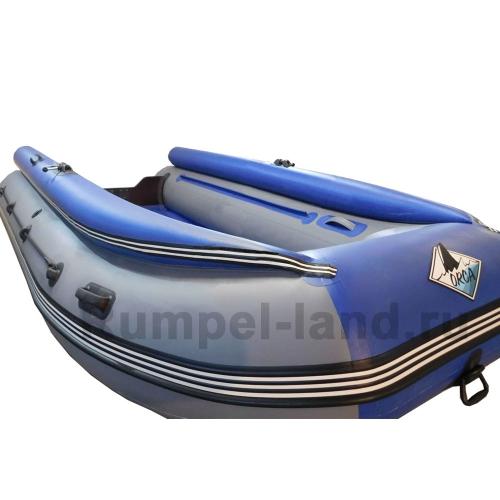 Лодка Orca 380НД Фальшборт