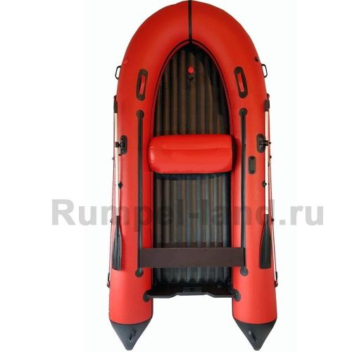 Лодка Orca Argo 400 НД