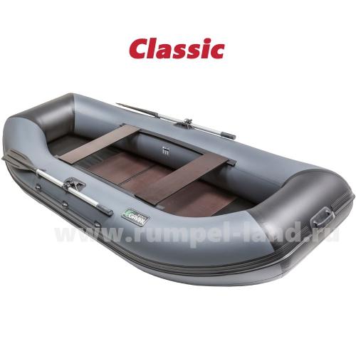 Надувная лодка Пеликан Гавиал 300