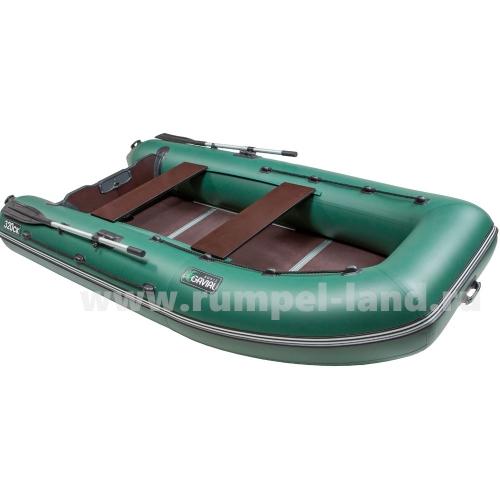 Надувная лодка Пеликан Гавиал 320CК