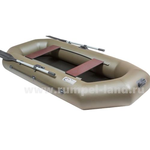 Надувная лодка Пеликан Гринда (Grinda) 250