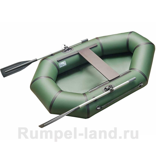Лодка Roger Classic-SL 2250