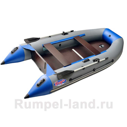 Лодка Roger Hunter Keel 3000