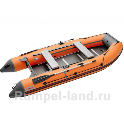 Лодка Roger Hunter Keel 3500