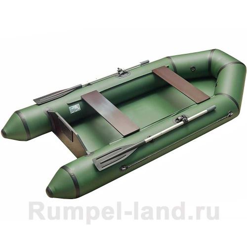 Лодка Roger Standart-SL 2400