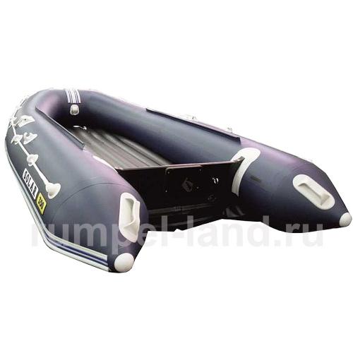 Лодка Солар (Solar) Оптима 350