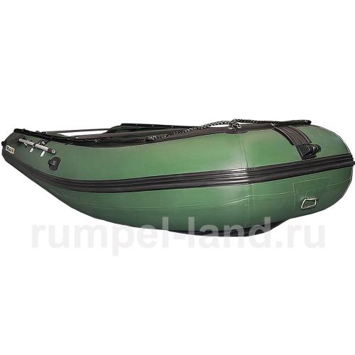 Лодка Солар (Solar) Оптима 380