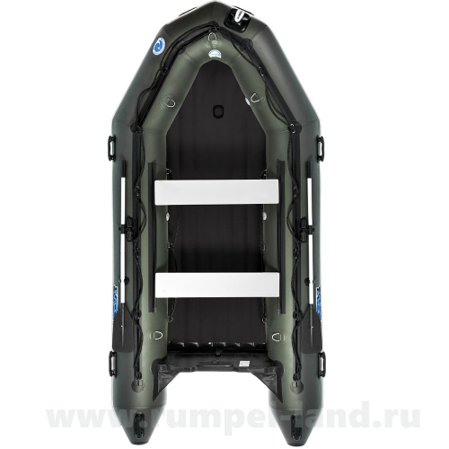 Лодка Stormline Heavy Duty AIR Light 380