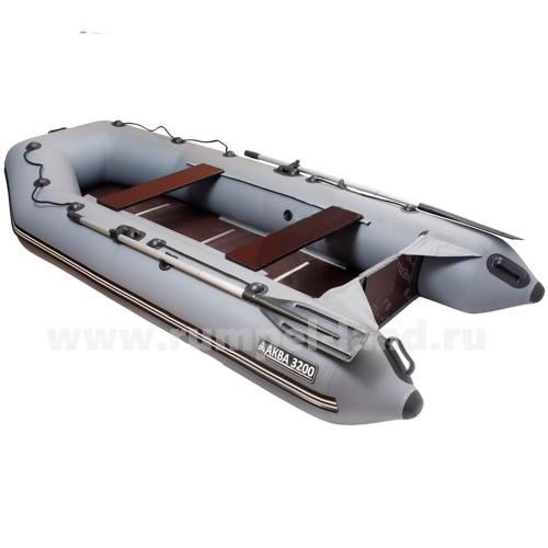 Лодка АКВА 3200 СK