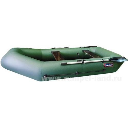 Лодка Хантер 280 Р