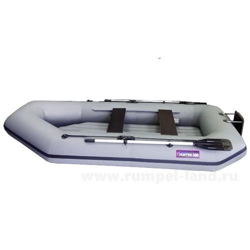 Лодка Хантер 300 ЛТН