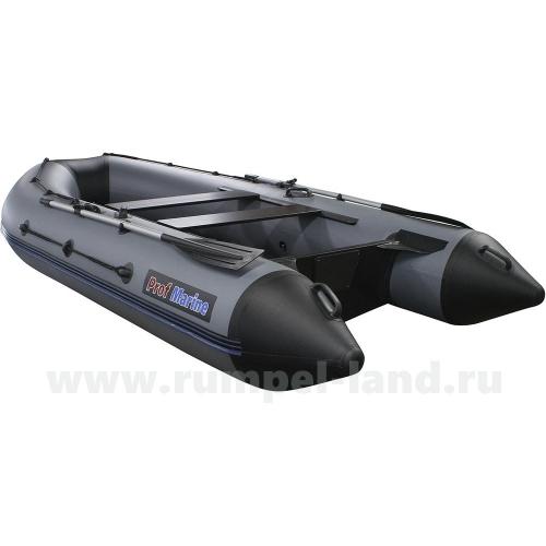 Лодка ProfMarine PM 370 CL